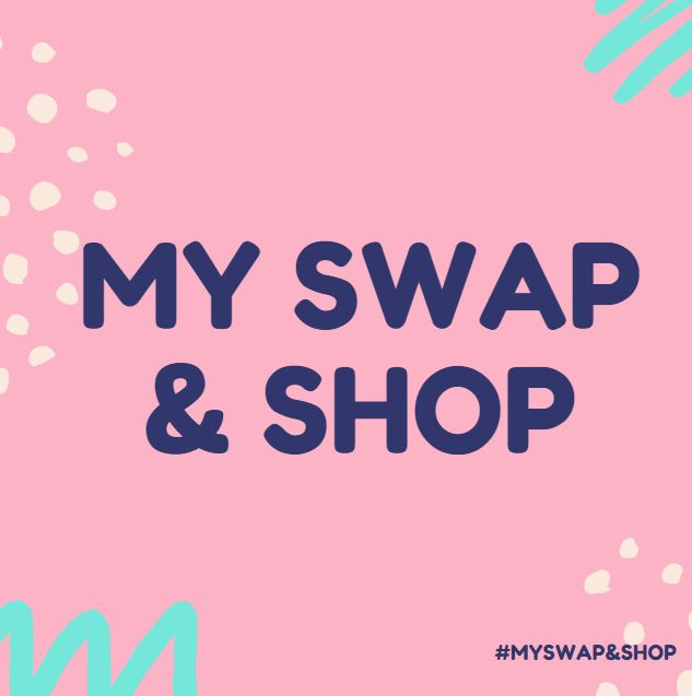 Join the My Swap and Shop community