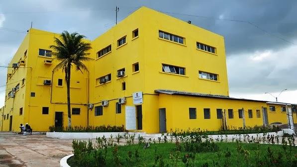 Comp: Penitenciário de Pedrinhas