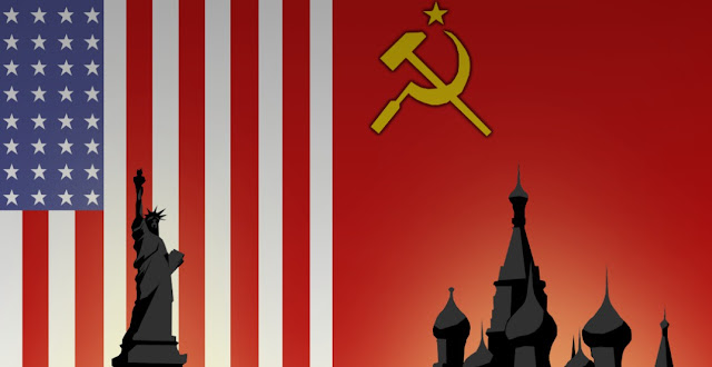Guerra fria y Derecho Internacional