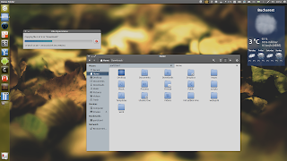 MediterraneanNight GTK3.6 Theme Pack Updated With 12 Color Variations, Other Changes
