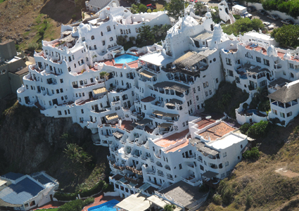 Recommended great tourist attractions in uruguay - Casa pueblo fotos ...