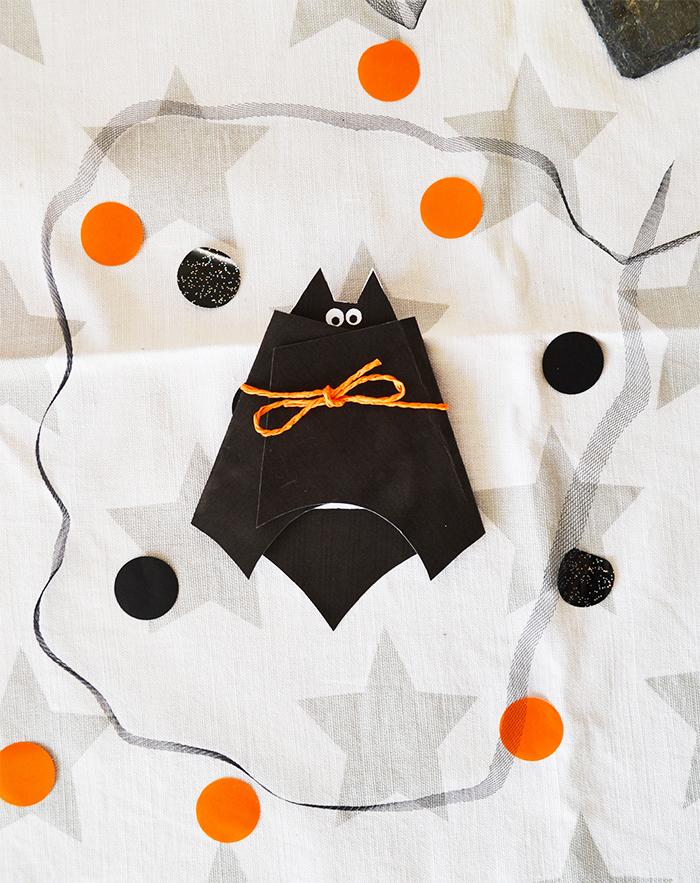 invito per festa di Halloween stampabile
