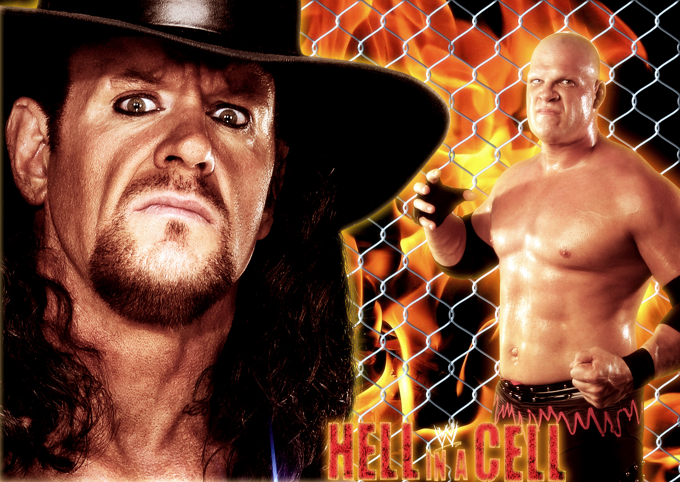 wwe hell in cell 2013 wallpapers wrestling and wrestlers