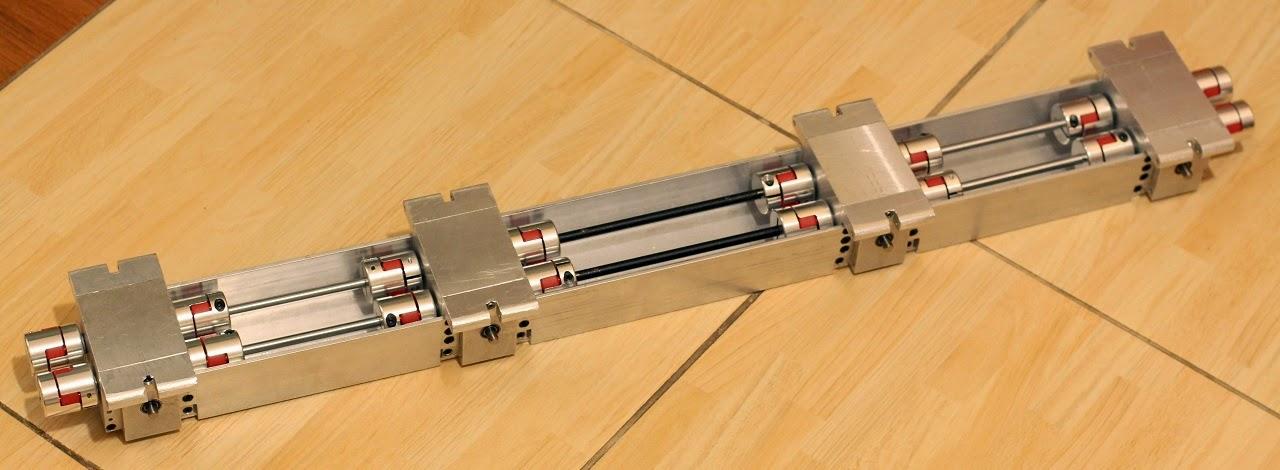 Krohpit Topol-M 16x16 base E-Maxx IMG_6217_2