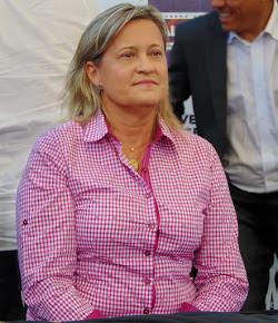SECRETÁRIA DE PLANEJAMENTO E GESTÃO - Drª Verônica Medeiros