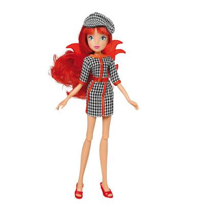 TOYS : JUGUETES - WINX CLUB Charming Fairy - Bloom | Muñeca | Hada Encantadora Producto Oficial | Giochi Preziosi | A partir de 3 años Comprar en Amazon