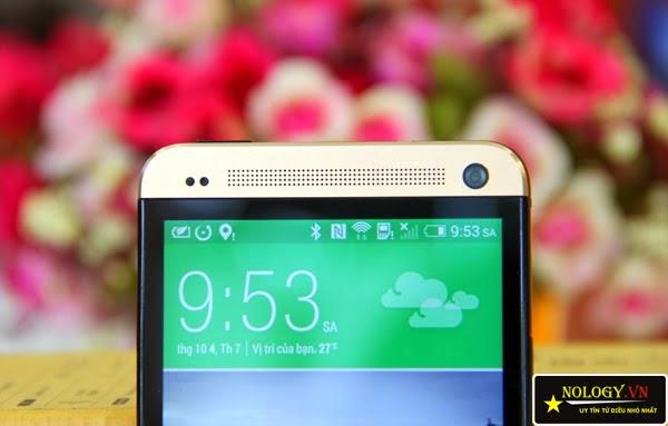 HTC One M7 xách tay giá rẻ