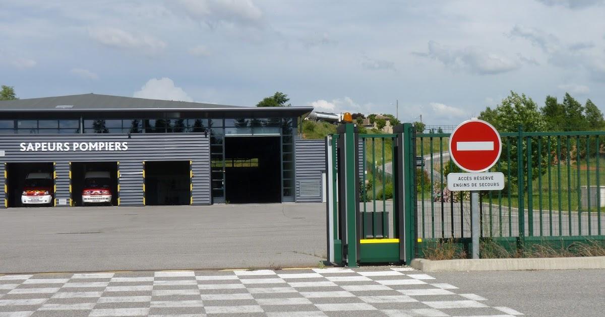 Dimanche portes ouvertes et animations chez les pompiers le blog de st marcel l s valence - Animation portes ouvertes ...