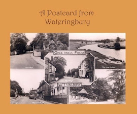 A Postcard from Wateringbury