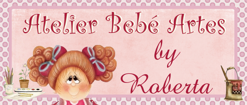 Bebé Artes by Roberta