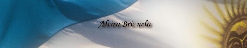 Alcira Brizuela Concejal