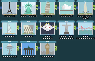 icomania answer and solution city
