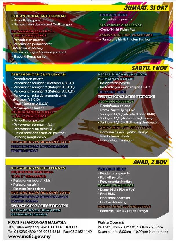 MATIC FEST 2014