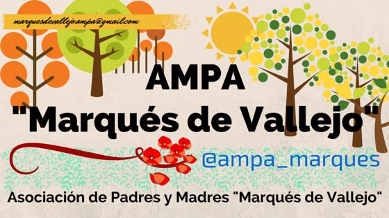 """AMPA """"Marqués de Vallejo"""""""