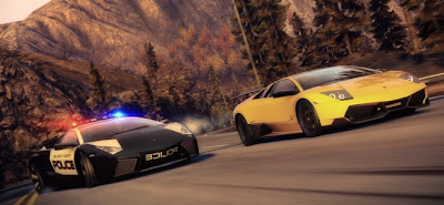 Need for Speed HOT PURSUIT E3