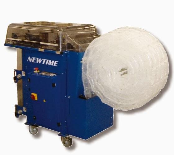 緩衝氣墊製造機