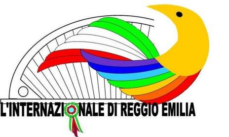 INTERNACIONALE DI REGGIO EMILIA(ITALIA)