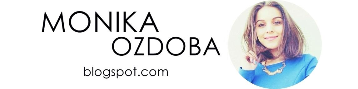 Monika Ozdoba ♡