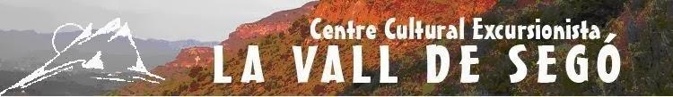Blogs i Webs muntanya- Centre Cultural Excursionista La Vall de Segó
