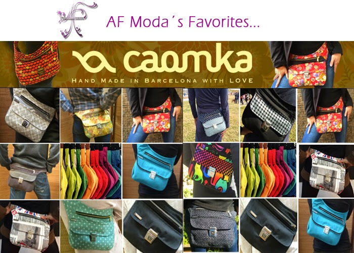 CAOMKA Waist Packs