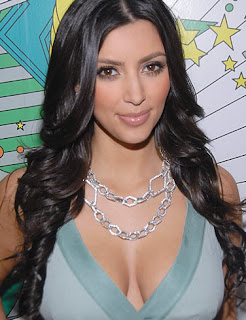 Kim Kardashian launches wedding fragrance