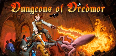 Dungeons of Dredmor v1.0.5 cracked-THETA