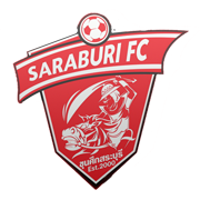 Saraburi Football Club Logo