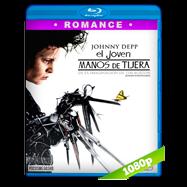 El joven manos de tijera (1990) Full HD 1080p Audio Dual Latino-Ingles