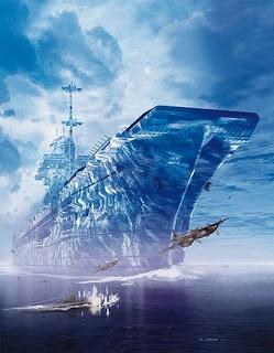 أسلحة صنعت الحدث - صفحة 3 Ice-ships