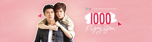 <h2>1000 Ngày Yêu</h2>