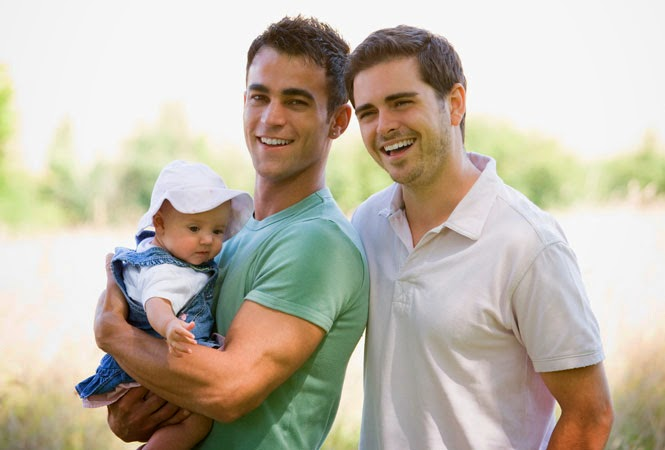 BIOLOGICAL CHILDREN FOR SAME-SEX COUPLES?  ...