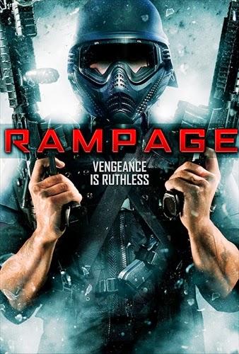 Ver Rampage Online