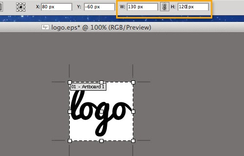 Mengkonversi Teks Photoshop Ke SVG