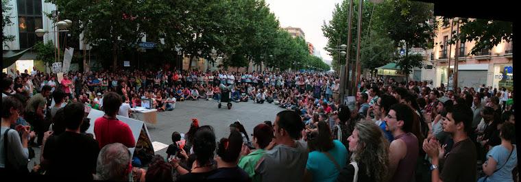 Asamblea Acampada Córdoba