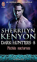Le cercle des immortels - Sherrilyn Kenyon