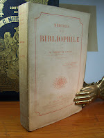 Mémoires d'un bibliophile : Jean-Baptiste Tenant de Latour dans Bibliophilie, imprimés anciens, incunables tenant%2Bde%2Blatour%2B009