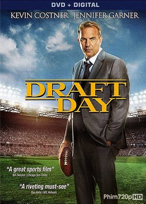 Draft Day 2014 poster