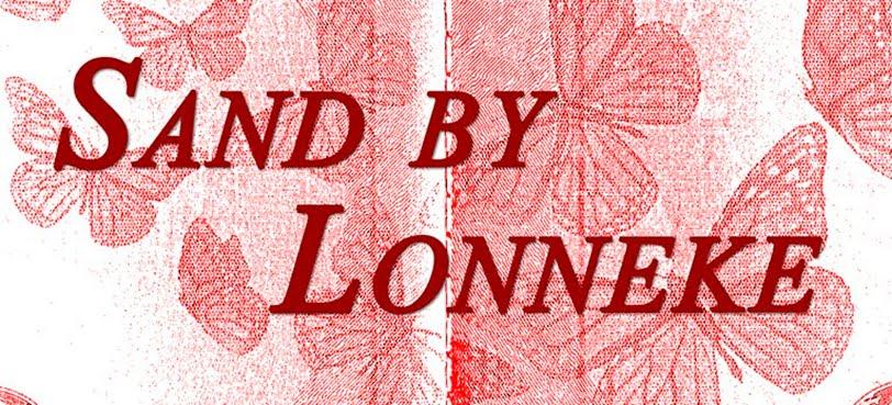 Sand By Lonneke