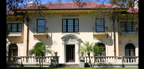 Art now and then italian renaissance homes for Renaissance homes floor plans
