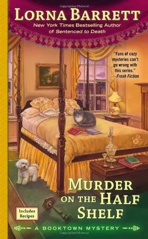 https://www.goodreads.com/book/show/16056366-murder-on-the-half-shelf