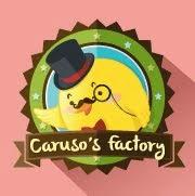 Caruso's Factory