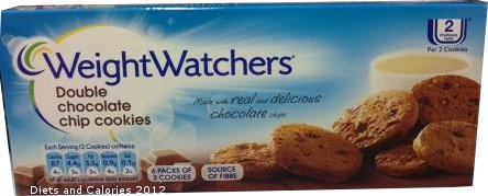 Weight Watchers Hot Chocolate Review