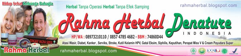 Rahma Herbal