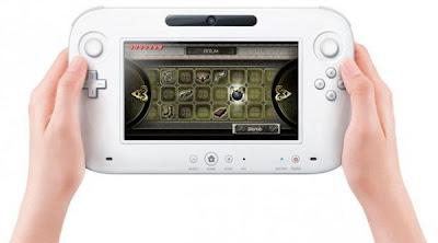 任天堂 Wii U