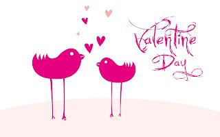 love birds 14 de febrero