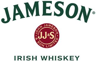 mundo das marcas jameson irish whiskey