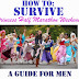 How to Survive Princess Half Marathon Weekend – A Guide for Men