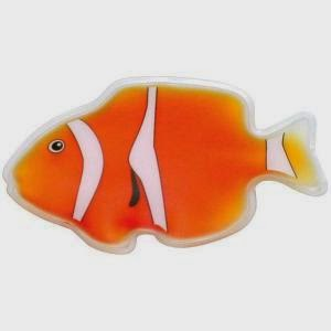 Clown Fish Chill Pack