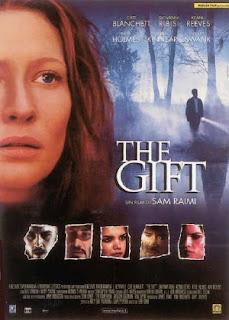 Những Lá Bài Ma Thuật - The Gift
