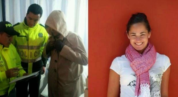 Abogado Abelardo De La Espriella asume caso de a Natalia Ponce.